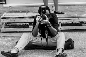 valokuvaustyöpaja